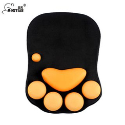 Digiworld - Bear Paw Mouse Pad
