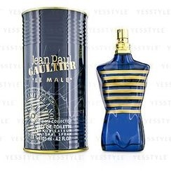 Jean Paul Gaultier - Le Male Eau De Toilette Spray (Capitaine Collector Edition)