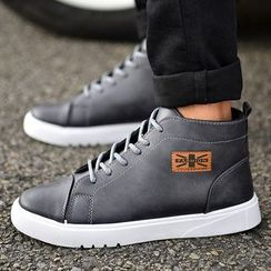 Rizmond - High-Top Casual Shoes