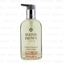 Molton Brown - Orange and Bergamot Hand Wash