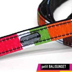 Vlashor - 幼-彩虹条子相机带