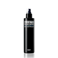 swagger - Hair Setter Hair Spray For Men (Super Strong Hold) 200ml