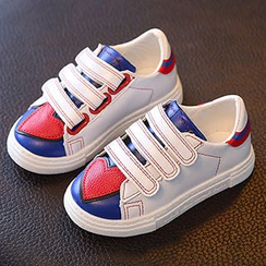 Luco - Kids Color Block Sneakers