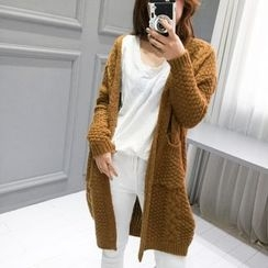 Amizi - Long Cardigan
