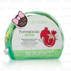 HANAKA - Botanic Treatment Reviving Mask (Pomegranata + Q10)
