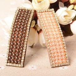 Diva Rama - 仿珍珠发夹