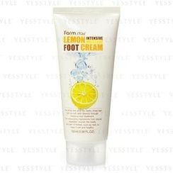 Farm Stay - Lemon Intensive Moisture Foot Cream