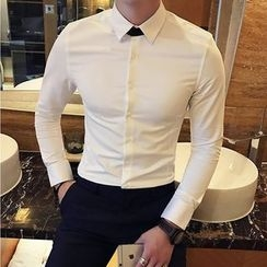 ZONZO - Slim Fit Shirt