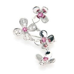 Bellini - Flowers of Wishes Brooch