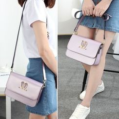 Princess Carousel - Flap Crossbody Bag
