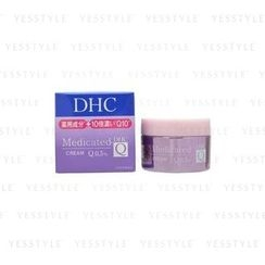 DHC - Medicated Q 0.3% Cream (SS)