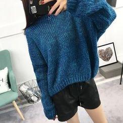 Asally - 粗針織毛衣