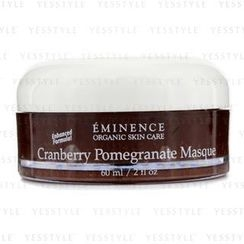 Eminence - Cranberry Pomegranate Masque