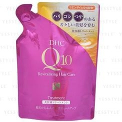 DHC - Q10 Revitalizing Hair Care Treatment Refill (SS)