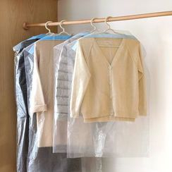 Lazy Corner - Set of 5: Clothes Dust Cover