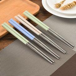 Home Affairs - Stainless Steel Chopsticks