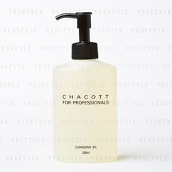 Chacott - Cleansing Oil