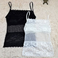 camikiss - Lace Camisole