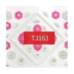 Maychao - Nail Sticker (TJ163)