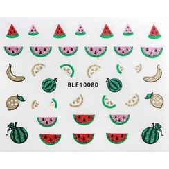 Maychao - Nail Sticker (BLE1008D)