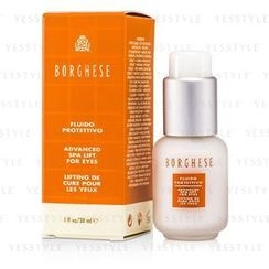 Borghese - Fluido Protettivo Advanced Spa Lift (For Eyes)