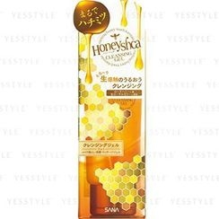 SANA 珊娜 - Honey Shca Cleansing Gel