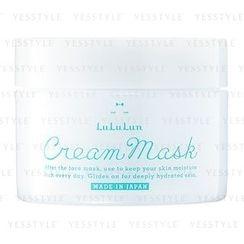 LuLuLun - Cream Mask