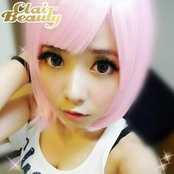 Clair Beauty - Cosplay - Short Costume Wig - Straight