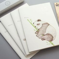 YouBuy - Printed Notebook