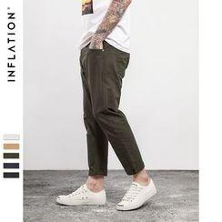 Newin - 低胯褲