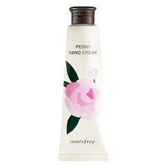 Innisfree - Jeju Perfumed Hand Cream (Peony) 30ml