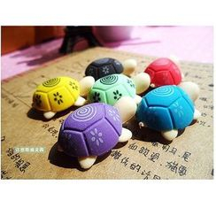 School Time - Turtle Eraser