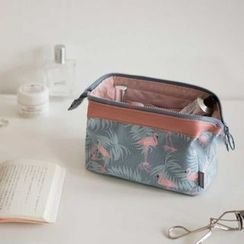 Evorest Bags - Print Cosmetic Pouch