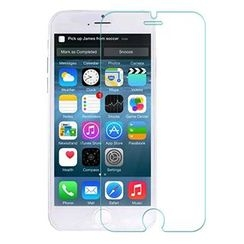 Aijism - Tempered Glass Protective Film - iPhone 6