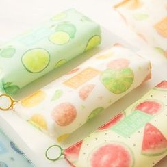 Class 302 - Print PVC Pencil Case