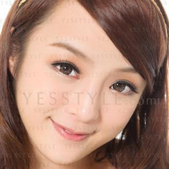 GEO - Flower Lens WFL-A14 (Xtra Lotus Brown)