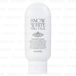 Secret Key - Snow White Milky Pack