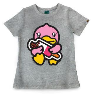 B. Duck - B. Duck T-Shirt (Women)