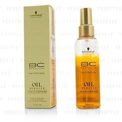 Schwarzkopf - BC Oil Miracle Liquid Oil Conditioner (For Fine to Normal Hair)