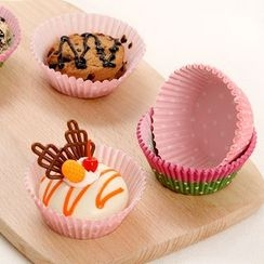 Homy Bazaar - 蛋糕紙杯