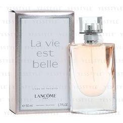 Lancome 蘭蔲 - La Vie Est Belle L'Eau De Toilette Spray