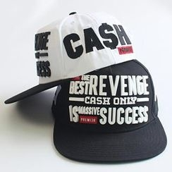 EVEN - Lettering Baseball Cap