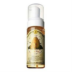 Skinfood - Honey Black Tea Bubble Foam 160ml