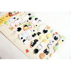 Tivi Boutique - Sushi Sticker
