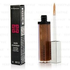 Givenchy - Gelee DInterdit Smoothing Gloss Balm Crystal Shine (#13 Dazzling Caramel)