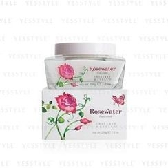 Crabtree & Evelyn - Rosewater Body Cream
