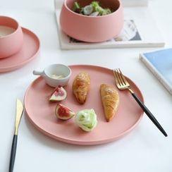 Kawa Simaya - Tableware (Bowl/ Plate)