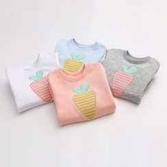 Seashells Kids - Kids Carrot Pullover
