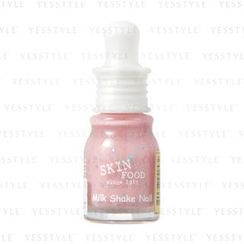 Skinfood - Milk Shake Nail Color (#PK01 Cherry Shake)