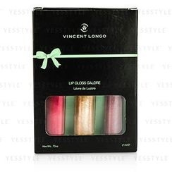Vincent Longo - Lip Gloss Galore Set (3 Lip Gloss)